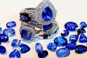 Как определить драгоценный камень?
