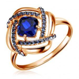 Экспертиза драгоценного кольца