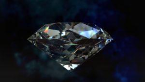 Новые разработки в определении алмазов