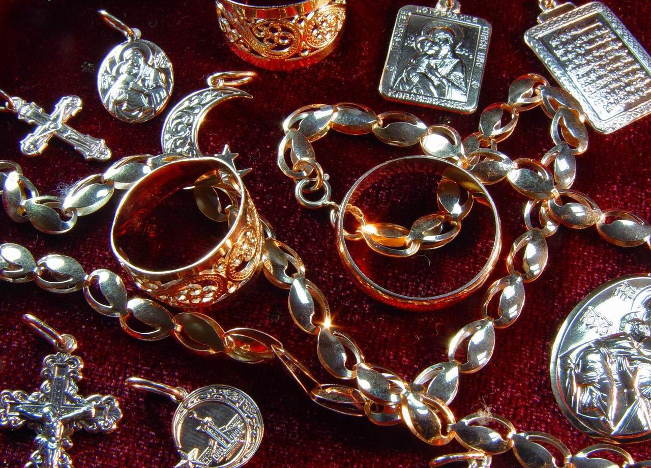 Экспертиза драгоценных металлов в Москве