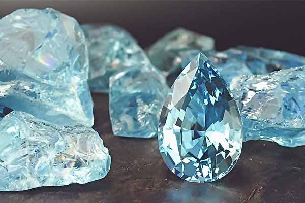 Как определить драгоценный камень эффективно?