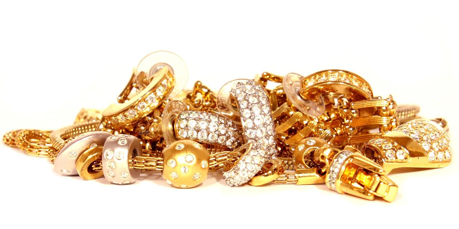 Экспертиза золота в Москве