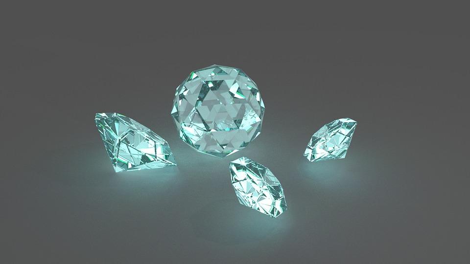 Экспертиза бриллиантов в Москве