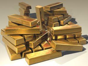Независимая экспертиза золота