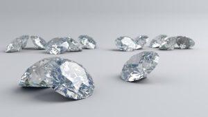 Эксперты оценили контрабандные камни