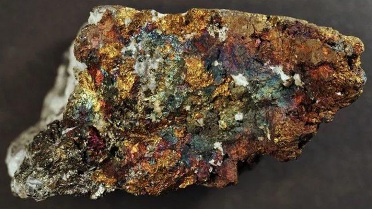 Химический анализ горной породы