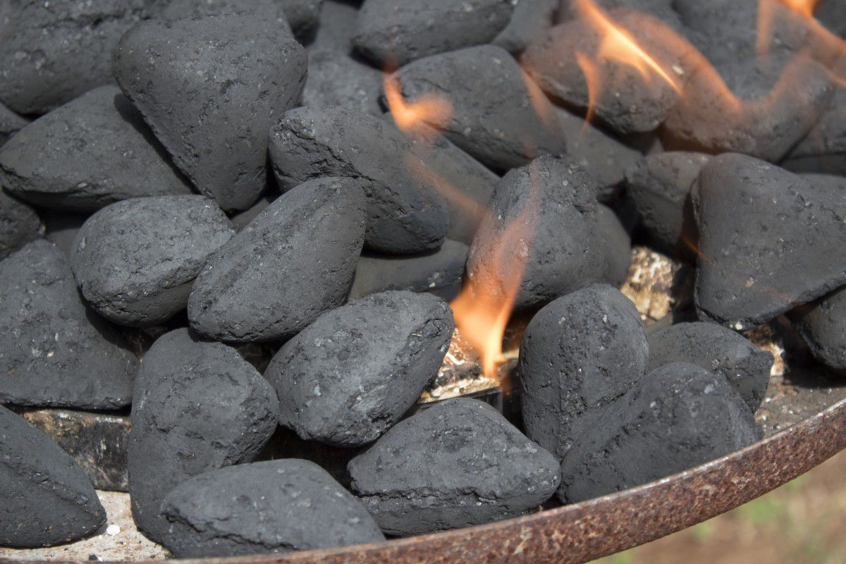 Технический анализ каменного угля