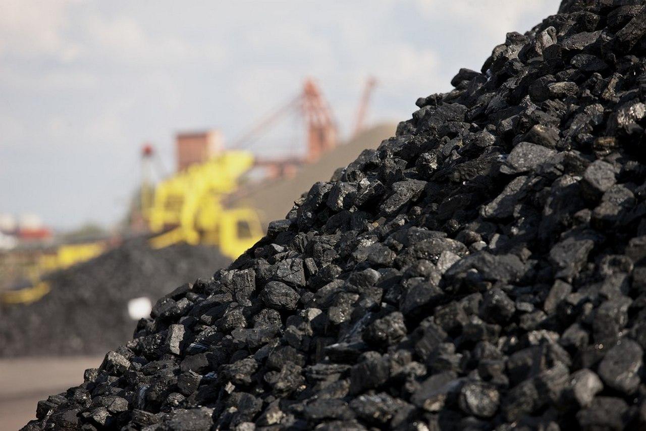 Петрографический состав углей