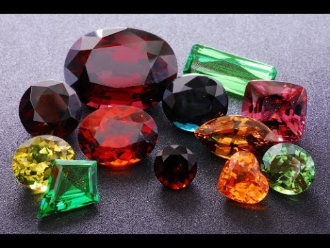 Лаборатория драгоценных камней