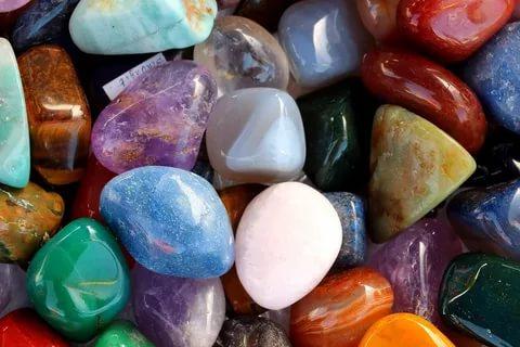 Анализ камней стоимость
