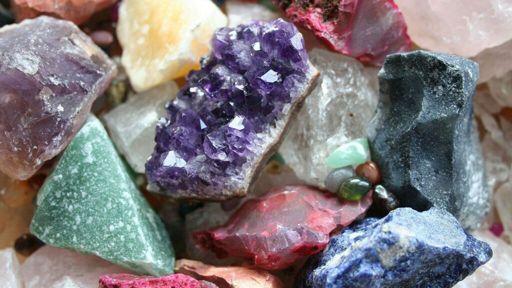 Геммологическая экспертиза камней
