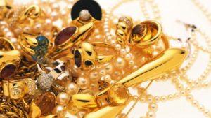 Исследование золота в Москве