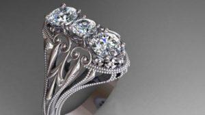 Специалист по бриллиантам в Москве