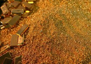 Экспертиза по золоту