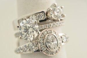 Финансовая оценка бриллиантов в Москве