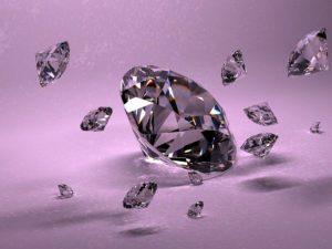 Оценка изделий с бриллиантами в Москве