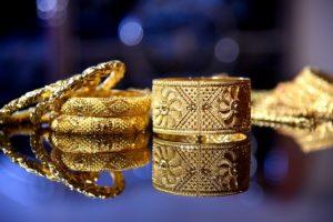 Оценка золотых изделий в Москве