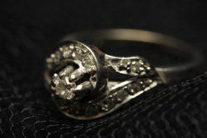Геммологическое исследование ювелирных изделий